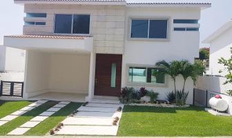 Foto de casa en venta en  , lomas de cocoyoc, atlatlahucan, morelos, 12736918 No. 01