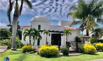 Foto de casa en venta en  , lomas de cocoyoc, atlatlahucan, morelos, 15984385 No. 01