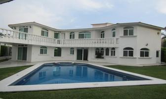 Foto de casa en renta en  , lomas de cocoyoc, atlatlahucan, morelos, 18768533 No. 01