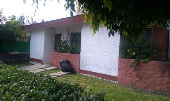 Foto de casa en venta en  , lomas de cocoyoc, atlatlahucan, morelos, 4625531 No. 01