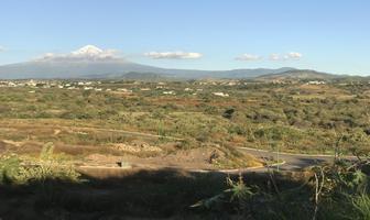 Foto de terreno habitacional en venta en  , lomas de cocoyoc, atlatlahucan, morelos, 6140883 No. 01