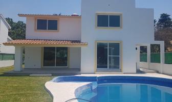 Foto de casa en venta en  , lomas de cocoyoc, atlatlahucan, morelos, 6890737 No. 01