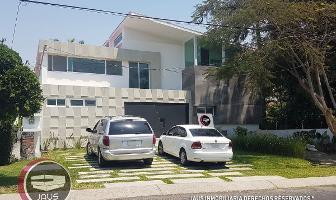 Foto de casa en venta en lomas de cocoyoc , lomas de cocoyoc, atlatlahucan, morelos, 14508948 No. 01