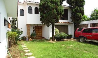 Foto de casa en venta en  , lomas de cortes, cuernavaca, morelos, 11724955 No. 01