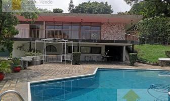Foto de casa en venta en  , lomas de cortes, cuernavaca, morelos, 12220187 No. 01