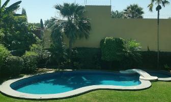 Foto de casa en venta en  , lomas de cortes, cuernavaca, morelos, 12590545 No. 01