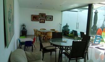 Foto de casa en venta en  , lomas de cortes, cuernavaca, morelos, 4238217 No. 01