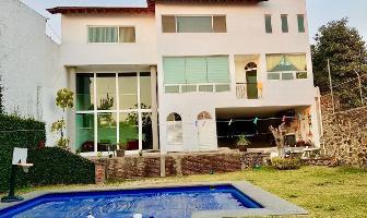 Foto de casa en venta en  , lomas de cortes, cuernavaca, morelos, 4411638 No. 01