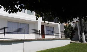 Foto de casa en venta en  , lomas de cortes, cuernavaca, morelos, 4435932 No. 01