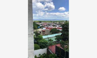 Foto de departamento en venta en  , lomas de cortes, cuernavaca, morelos, 5614856 No. 01