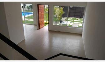Foto de casa en venta en  , lomas de cortes, cuernavaca, morelos, 6470211 No. 01