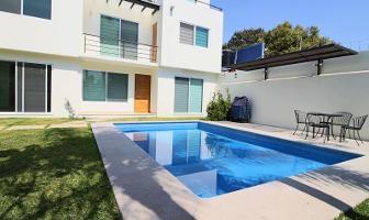 Foto de casa en venta en  , lomas de cortes, cuernavaca, morelos, 6537682 No. 01