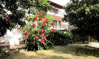 Foto de casa en venta en  , lomas de cortes oriente, cuernavaca, morelos, 4666428 No. 01