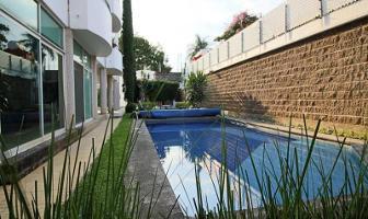 Foto de departamento en venta en  , lomas de cortes, cuernavaca, morelos, 5812340 No. 01
