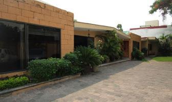 Foto de casa en venta en  , lomas de cortes oriente, cuernavaca, morelos, 0 No. 01