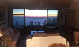Foto de departamento en venta en  , lomas de costa azul, acapulco de juárez, guerrero, 10513646 No. 01