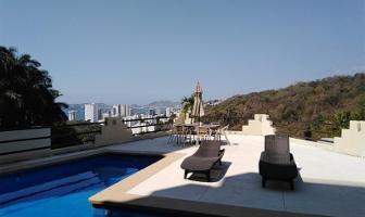 Foto de departamento en venta en lomas de costa azul , lomas de costa azul, acapulco de juárez, guerrero, 12276394 No. 01