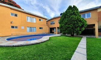 Foto de casa en renta en lomas de cuernavaca 0, lomas de cuernavaca, temixco, morelos, 16263647 No. 01