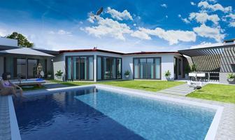 Foto de casa en venta en lomas de cuernavaca , junto al río, temixco, morelos, 22415510 No. 01