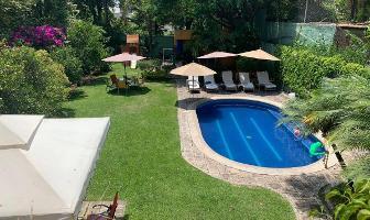 Foto de casa en venta en  , lomas de cuernavaca, temixco, morelos, 10987997 No. 01
