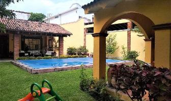 Foto de casa en venta en  , lomas de cuernavaca, temixco, morelos, 11257522 No. 01