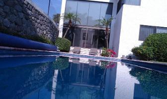 Foto de casa en venta en  , lomas de cuernavaca, temixco, morelos, 11544677 No. 01