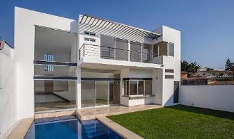 Foto de casa en venta en  , lomas de cuernavaca, temixco, morelos, 11783773 No. 01
