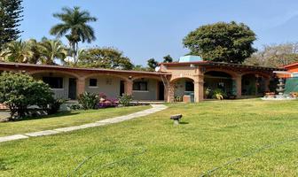Foto de casa en venta en  , lomas de cuernavaca, temixco, morelos, 19375035 No. 01