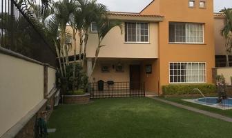 Foto de casa en venta en  , lomas de cuernavaca, temixco, morelos, 6242028 No. 01
