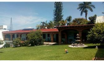 Foto de casa en venta en  , lomas de cuernavaca, temixco, morelos, 6672906 No. 01