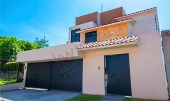 Foto de casa en venta en  , lomas de cuernavaca, temixco, morelos, 9027710 No. 01