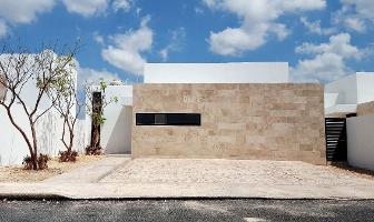 Foto de casa en venta en lomas de dzitya manzana 3 , dzitya, mérida, yucatán, 0 No. 01