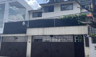 Foto de casa en venta en  , lomas de guadalupe, álvaro obregón, df / cdmx, 11470537 No. 01