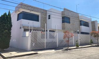 Foto de casa en venta en  , lomas de hidalgo, morelia, michoacán de ocampo, 17206126 No. 01