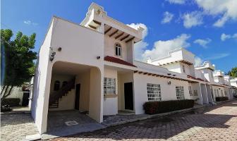 Foto de casa en renta en  , lomas de holche, carmen, campeche, 10600393 No. 01
