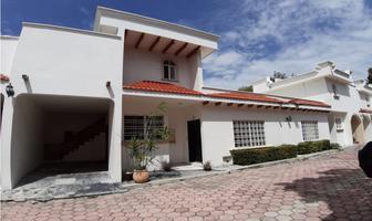 Foto de casa en renta en  , lomas de holche, carmen, campeche, 11363496 No. 01