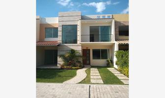Foto de casa en venta en lomas de jiutepec 3, lomas de jiutepec, jiutepec, morelos, 0 No. 01