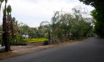 Foto de terreno habitacional en venta en  , lomas de jiutepec, jiutepec, morelos, 10482831 No. 01