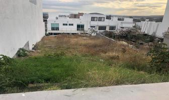 Foto de terreno habitacional en venta en lomas de juriquilla 122, loma juriquilla, querétaro, querétaro, 0 No. 01