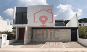 Foto de casa en venta en lomas de juriquilla , juriquilla, querétaro, querétaro, 17887716 No. 01