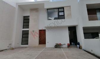 Foto de casa en venta en lomas de juriquilla - sinai 150, juriquilla, querétaro, querétaro, 0 No. 01