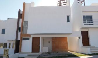 Foto de casa en venta en  , lomas de la virgen, san luis potosí, san luis potosí, 6620236 No. 01