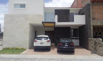 Foto de casa en venta en lomas de la vista 1, residencial el refugio, querétaro, querétaro, 0 No. 01