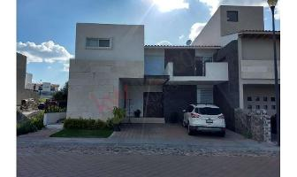 Foto de casa en venta en lomas de la vista 74, la vista residencial, corregidora, querétaro, 12385031 No. 01