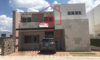 Foto de casa en venta en lomas de la vista , vista alegre 2a secc, querétaro, querétaro, 14290931 No. 01