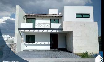 Foto de casa en venta en lomas de la vista , vista alegre 2a secc, querétaro, querétaro, 0 No. 01