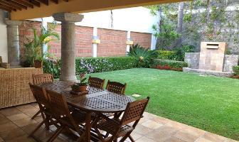Foto de casa en venta en  , lomas de las américas, morelia, michoacán de ocampo, 12866114 No. 01