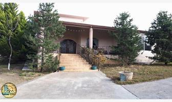 Foto de casa en venta en  , lomas de lourdes, saltillo, coahuila de zaragoza, 4659261 No. 01