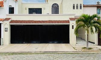Foto de casa en venta en  , lomas de mazatlán, mazatlán, sinaloa, 16308678 No. 01