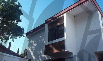 Foto de casa en venta en  , lomas de mazatlán, mazatlán, sinaloa, 6557334 No. 01